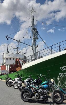 Fischereihafen Bremerhaven 👌