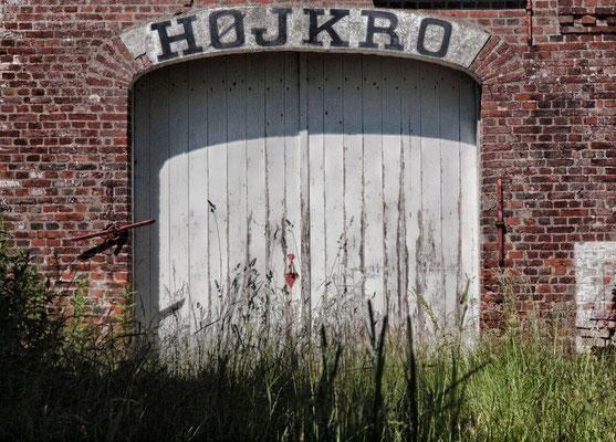 Højkro/Emmerlev