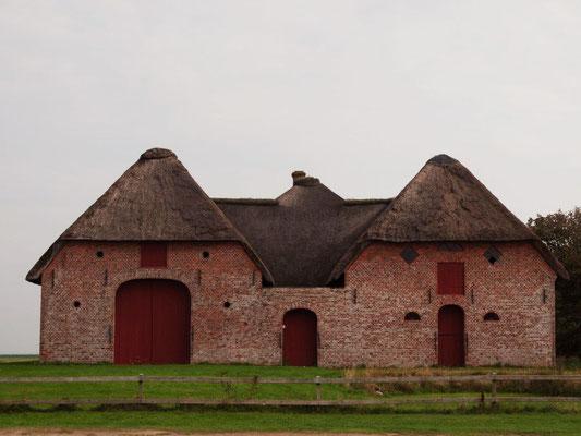 Kommandørgården på Rømø