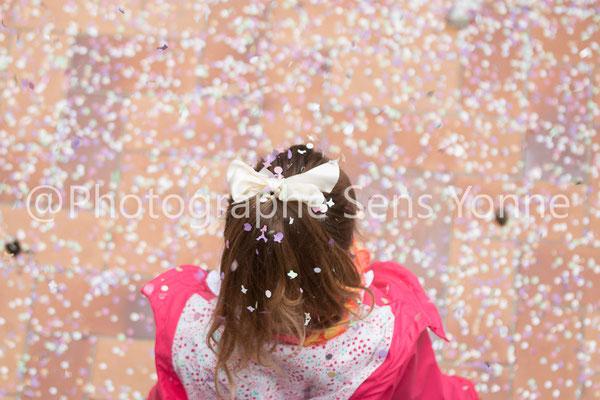 Photographe Anniversaire Enfants Sens Yonne