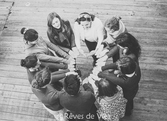 EVJF, enterrement de vie de jeune fille, mariage, photographie, yonne, sens, fête