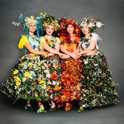 Enchanted Seasons