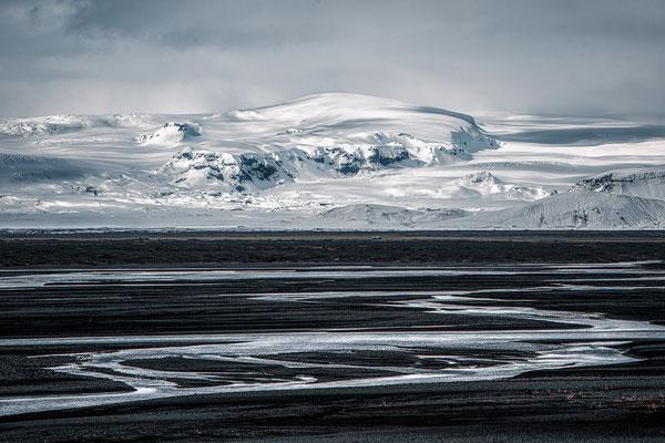 Vatnajökull - Iceland © Jurjen Veerman
