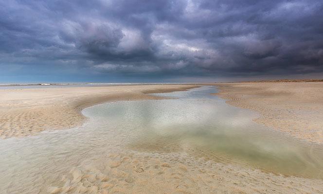 Eb Noordzeestrand Terschelling © Jurjen Veerman