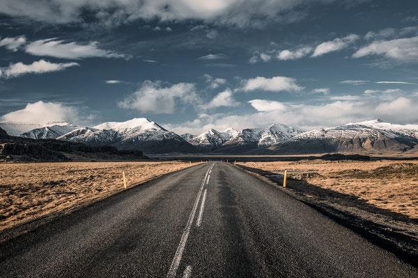 Ring road 1 South Iceland - Iceland © Jurjen Veerman