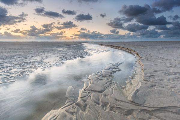Noordzeestrand Formerum, Terschelling © Jurjen Veerman
