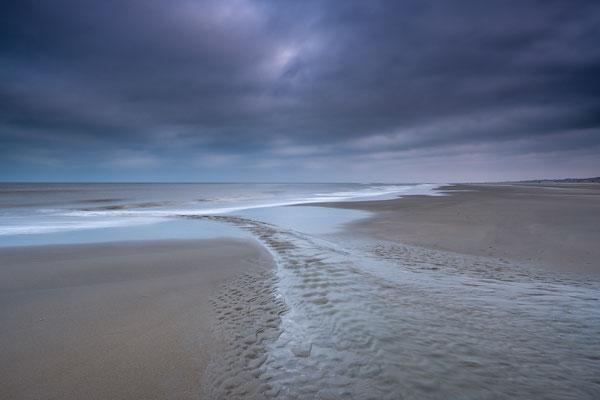 Noordzeestrand Midsland aan Zee - Terschelling © Jurjen Veerman