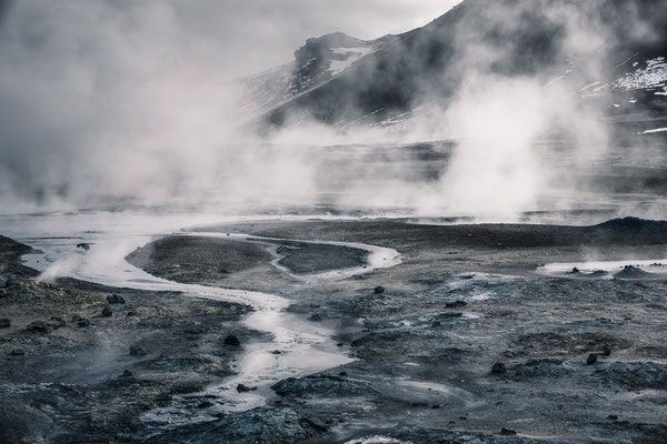 Hverir Myvatn - Iceland © Jurjen Veerman