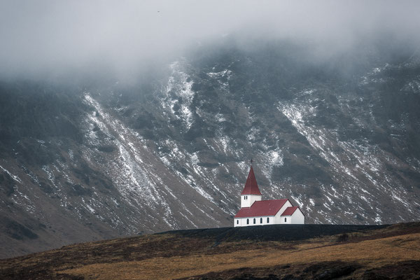 Vík í Mýrdal - Iceland © Jurjen Veerman