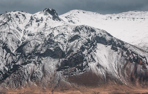 Highlands Sneafellsnes - Iceland © Jurjen Veerman