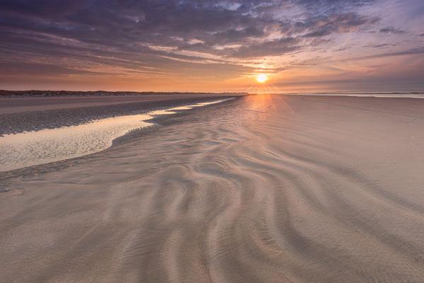 Beach shapes © Jurjen Veerman