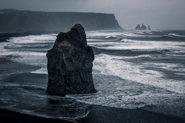 Dyrhólaey - Iceland © Jurjen Veerman