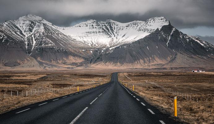 Snaefellsnes - Iceland © Jurjen Veerman