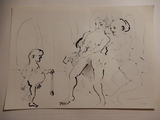 Rolf Seilaz mythologie 7