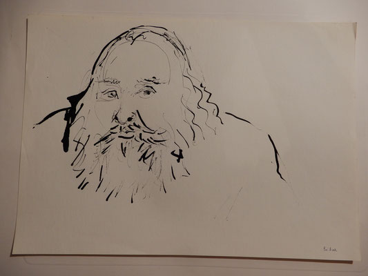 Rolf Seilaz mythologie 3