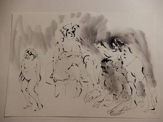 Rolf Seilaz mythologie 4