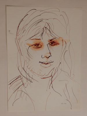 Damen-Portrait 22