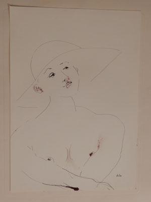 Damen-Portrait 11