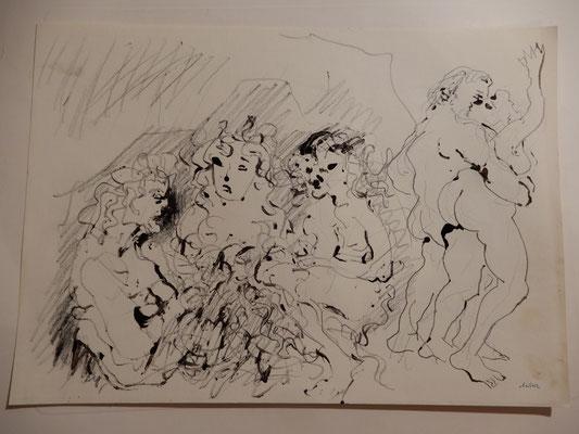 Rolf Seilaz mythologie 18