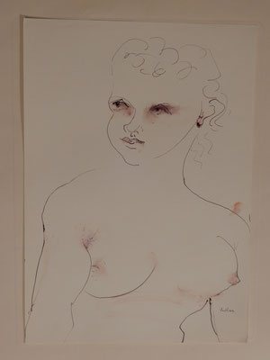 Damen-Portrait 21