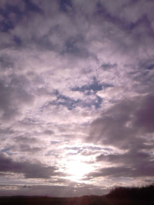aubes,crépuscules Christelle Lefait