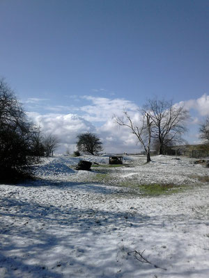 neige Christelle Lefait
