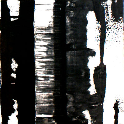 06 Öl auf Leinwand, 40 x 40 cm