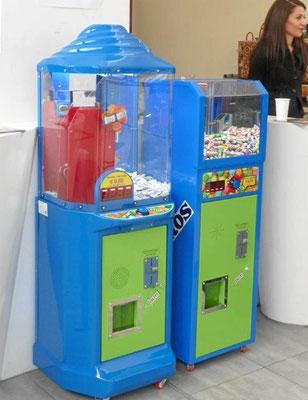 Minzautomat