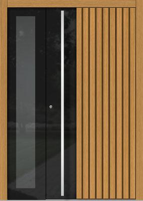 Holztür Pramet