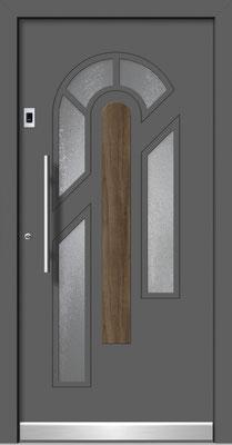 Holz-Alu-Haustür Oepping
