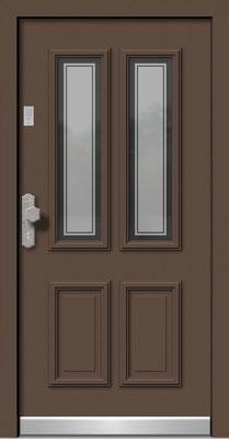 Holz-Alu-Haustür Amesedt