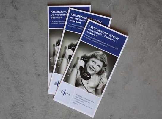 Projekte, Initiativen und Veranstaltungen der Bayerischen Landeszentrale für neue Medien