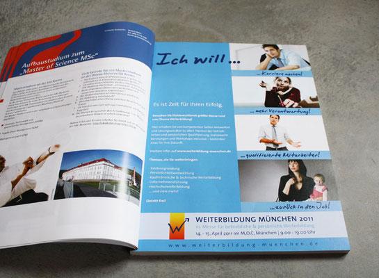 Weiterbildung München 2011