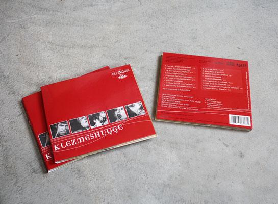 CD Klezmorim