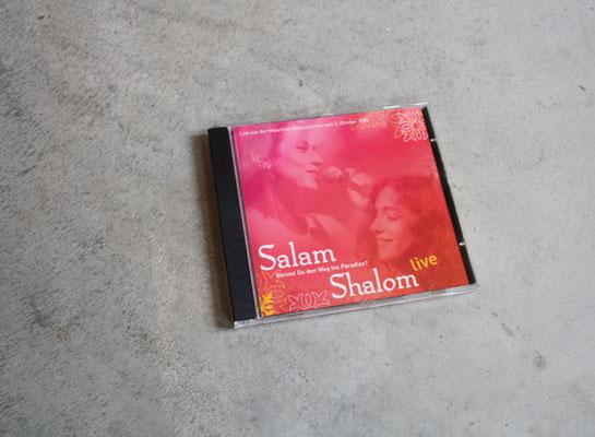 CD Salam Shalom