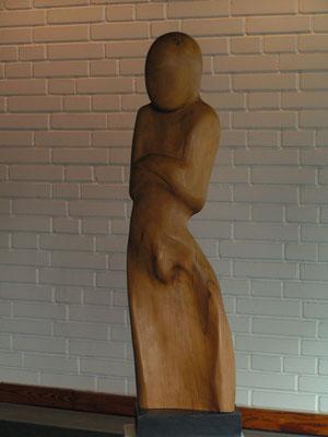 Apfelmann, Apfelholz, 1986