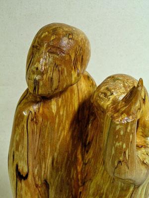 "Ranulf Streuff, ""Sterngucker"" / Detail"