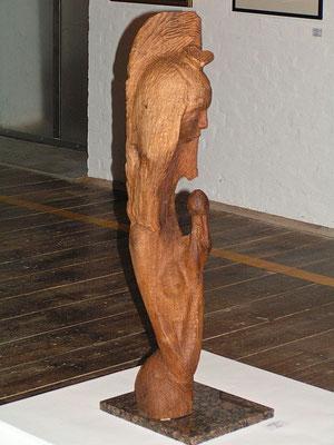 Zauberin, 1992, Eiche