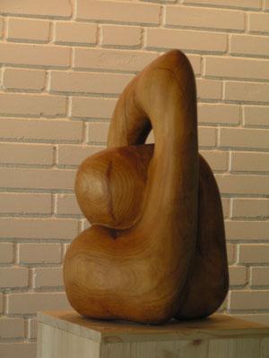Paar, 1991, Esche