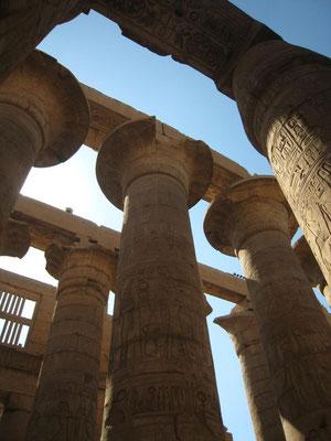 Temple de Karnak