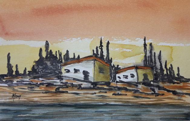 Ein Hauch von Toskana