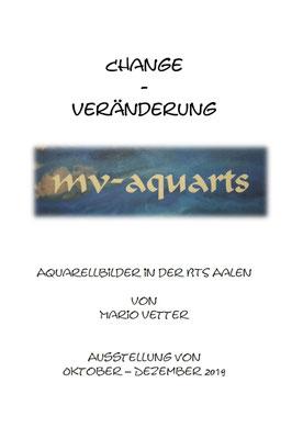 BTS Aalen - Flyer