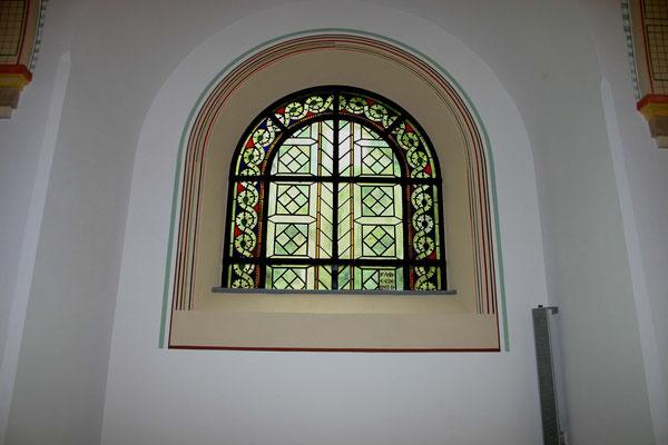 St. Jakobus Heiligenhaus 2004 nach Ausmalung