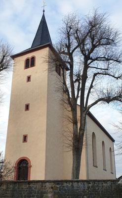 St. Nikolaus nach Renovierung 2019