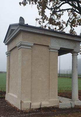 Feldkapelle Ringen  nach Sanierung 2019