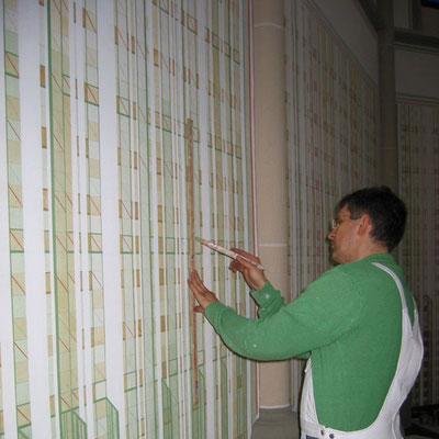 St. Suitbertus Heiligenhaus 2008 nach Ausmalung (Chefsache!)