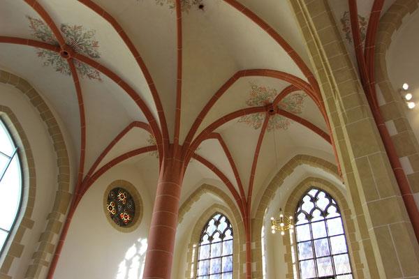 St. Anna Kapelle Remagen 2013
