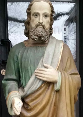 Hl. Joseph Vorzustand