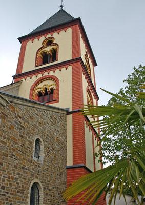 St. Severin Erpel 2001 (Kichtum nach neuer Farbfassung)