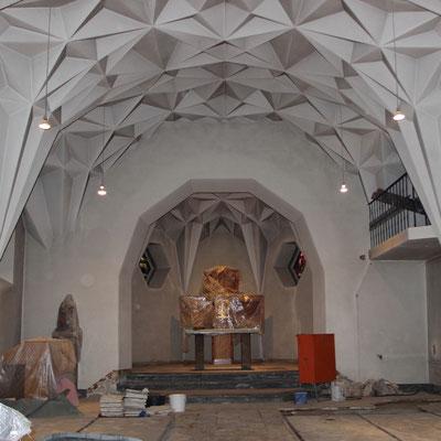 St. Anna Kapelle Bachen 2014 Vorzustand